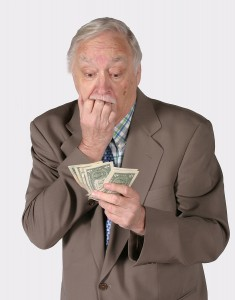 Afraid of Money Making