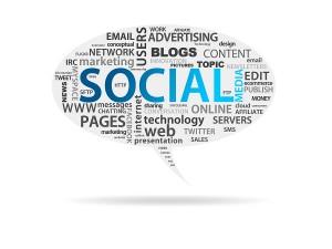 Social Media Content Sharing