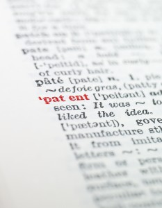 Patent Search