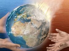 Earth Legacy