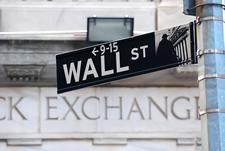 New York City - Wall Street