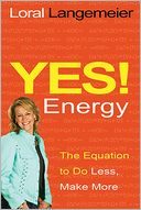 Yes! Energy small bookcover