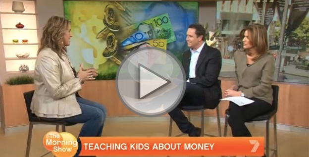 Loral Langemeier's Tips - teach your kids about money