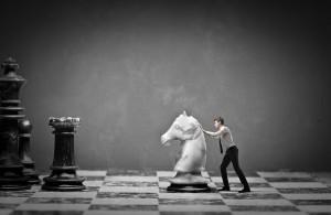 Strategic planning for success
