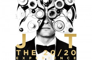 justing timberlake the 20 20 experience