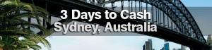 Sydney-AUS