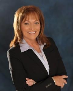 Jodi Orshan, the Parenting Expert