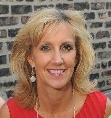 Big Table Alumni Diane D'Andrea